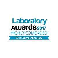 Laboratory Awards 2017